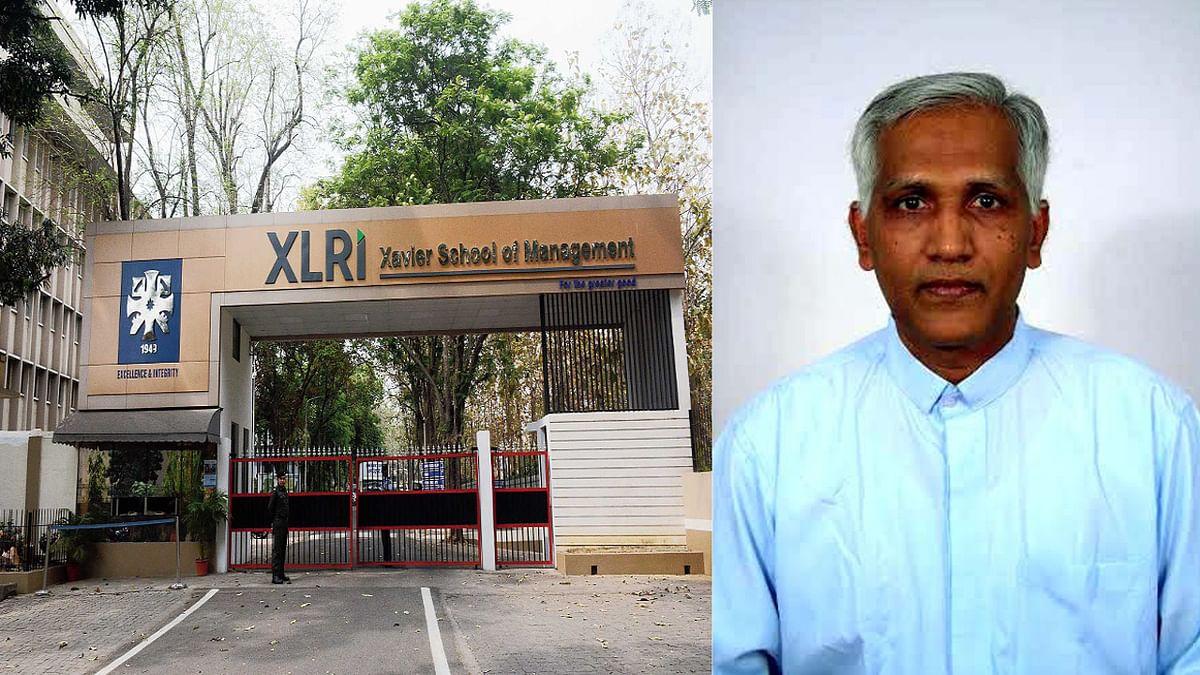 फादर पॉल फर्नांडिस बने XLRI जमशेदपुर के नये डायरेक्टर, संभाला पदभार, 4 चीजों के फोकस पर  जोर