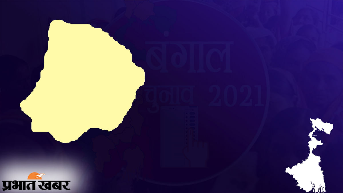Bengal Election Result 2021 |North Kolkata| : उत्तर कोलकाता की सात में छह सीटों पर टीएमसी का झंडा, एक पर बीजेपी आगे