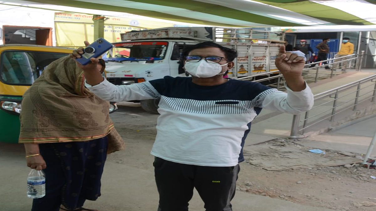 राहत की खबर : झारखंड में कोरोना संक्रमित से अधिक स्वस्थ हुए लोग, मौत के आंकड़े भी 100 से नीचे