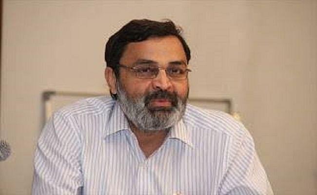 त्रिपुरारी शरण बने बिहार के नये मुख्य सचिव, नीतीश सरकार ने 7 अधिकारियों का किया प्रशासनिक फेरबदल