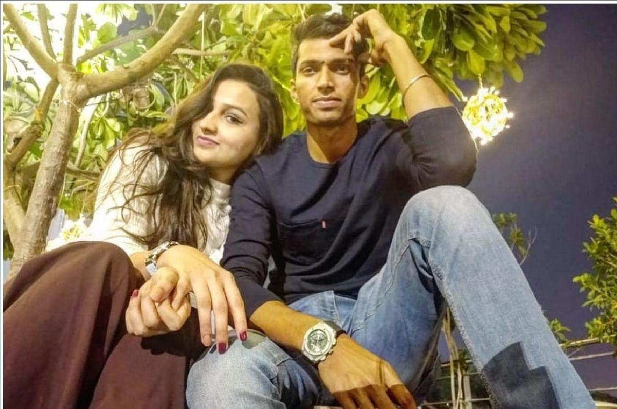 नवदीप सैनी की गर्लफ्रेंड हैं बेहद खास, पिता की जिंदगी बचाने के लिए कर चुकी हैं ऐसा काम