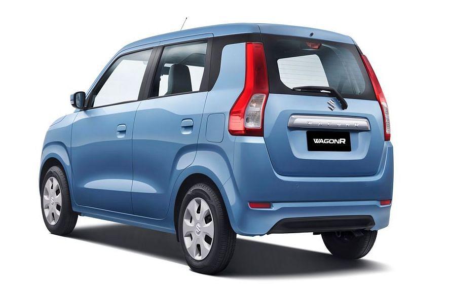 Maruti Suzuki Wagon R Price and Specs