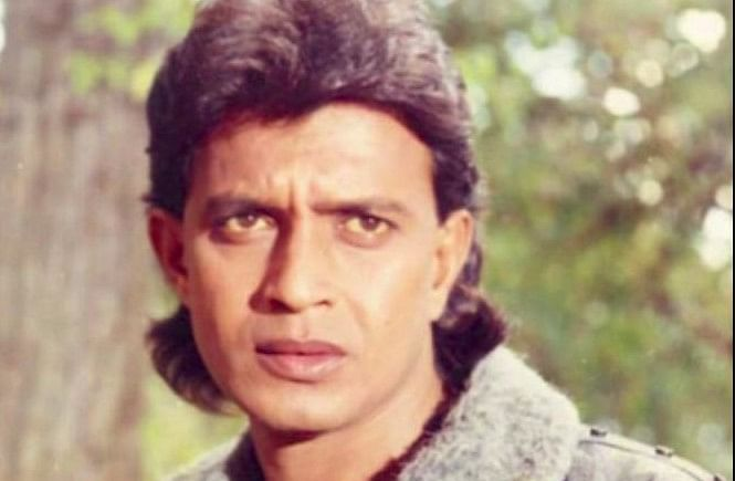 Bollywood Flashback : मिथुन को जब राज कपूर ने उनके रंग की वजह से पर्पल हीरो कहा था...