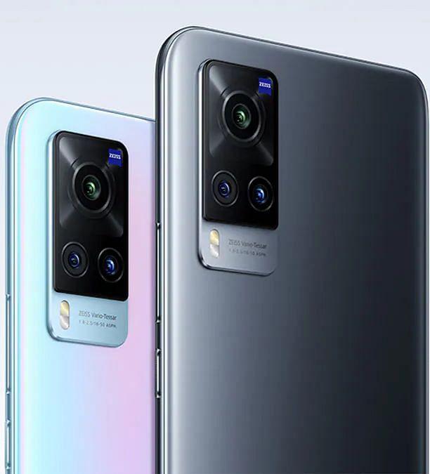 44MP सेल्फी कैमरे के साथ आया Vivo V21 5G स्मार्टफोन, जानें और क्या हैं खूबियां