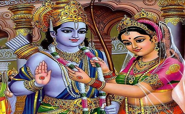 Sita Navami 2021: कब है सीता नवमी व्रत, जानें तारीख, पूजा विधि और इस मुहूर्त में करें भगवान राम और माता सीता की पूजा