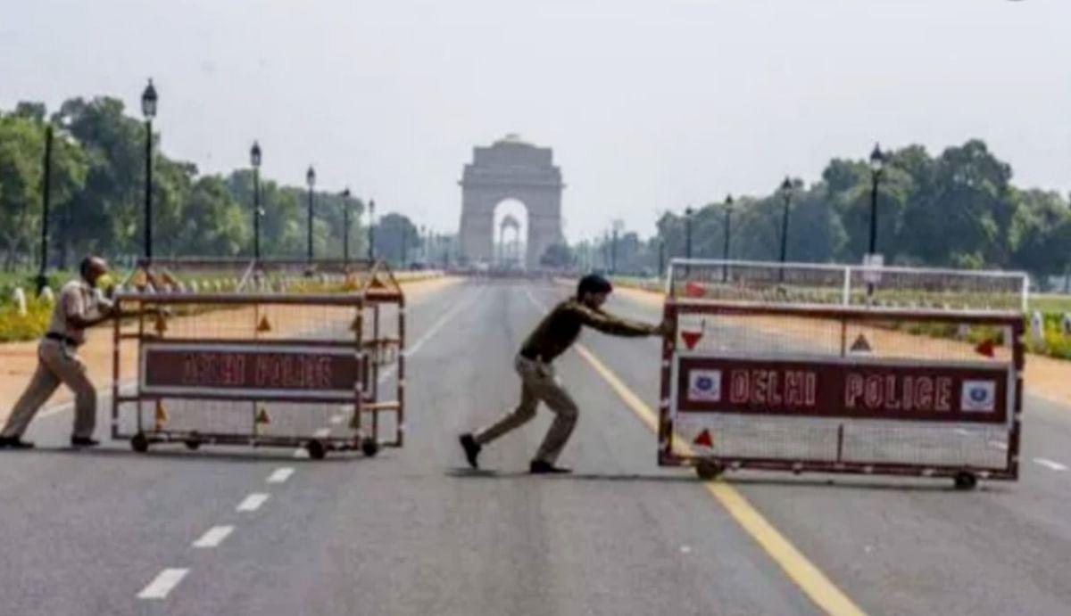 छोटे लॉकडाउन का बड़ा असर : दिल्ली में घट रही संक्रमण दर, पिछले 24 घंटे में 9,403 लोग कोरोना से हुए ठीक
