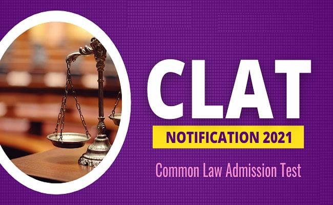 CLAT Exams 2021: क्लैट के लिए 15 जून तक करें आवेदन, जानें कब होगी परीक्षा