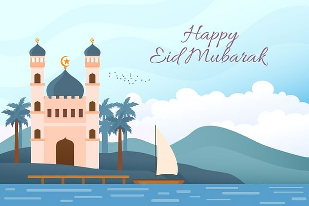 Happy Eid-ul-Fitr 2021 Wishes, Images, Quotes