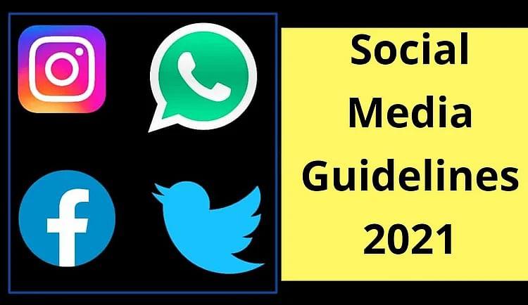 New IT Rules: फेसबुक, व्हाट्सऐप, गूगल ने IT मंत्रालय से शेयर की डीटेल, ट्विटर आर-पार के मूड में, इंडिया चीफ ने किया ऐसा ट्वीट...