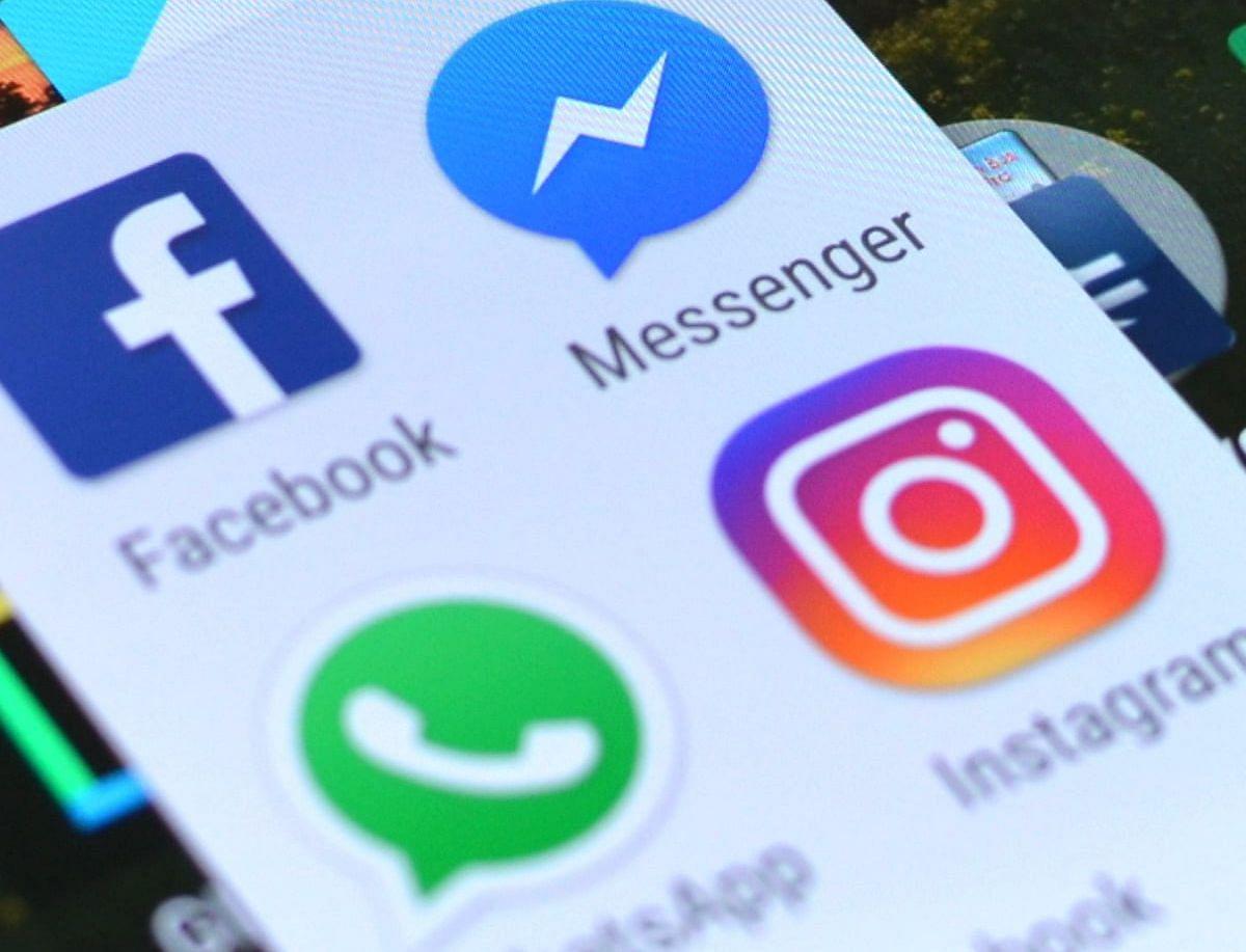 Facebook का दावा- सरकार ने 40,300 बार मांगा यूजर्स का डेटा