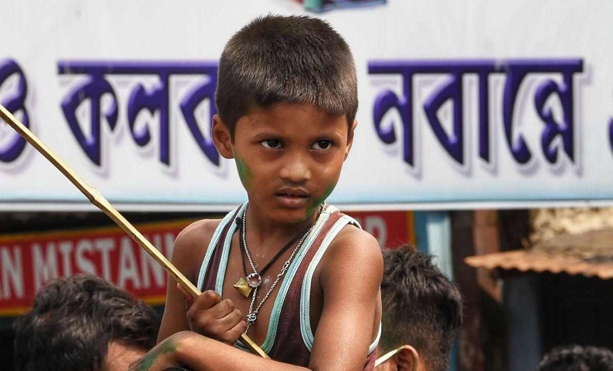 बंगाल में चुनाव के बाद हिंसा: असम पलायन करने वाले बच्चों पर बाल आयोग ने रिपोर्ट मांगी