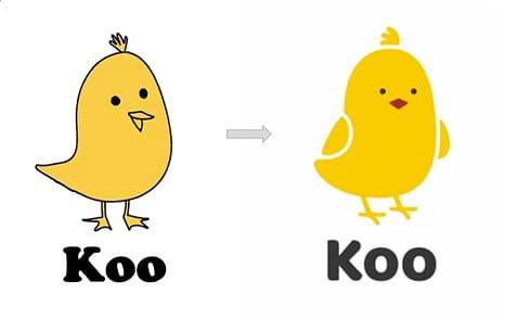 Koo App New Logo: श्री श्री रवि शंकर ने लॉन्च किया कू ऐप का नया लोगो, कंपनी ने कहा- सकारात्मकता से भरी है नयी चिड़िया