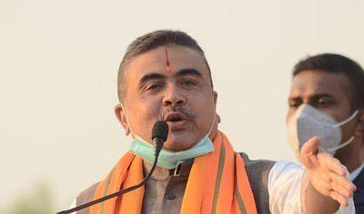 मेदिनीपुर के कद्दावर नेता शुभेंदु अधिकारी को बड़े नेताओं को हराने की आदत-सी हो गयी है...