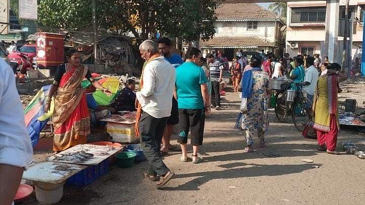 बिहार में चिकन, मछली और मटन की बिक्री पर रोक नहीं, Lockdown के बीच नीतीश सरकार का फैसला