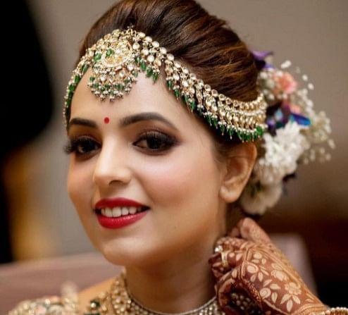 PHOTOS : सुगंधा मिश्रा और संकेत भोसले की शादी की अनदेखी तसवीरें...
