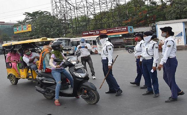 लॉकडाउन के दौरान बिहार में सड़क पर बिना अनुमति गाड़ी लेकर निकलना पड़ेगा महंगा, जुर्माने के साथ होगी कठोर कार्रवाई