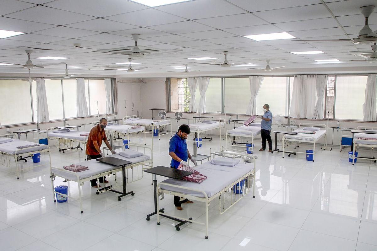 Coronavirus in India : राहत की खबर! 2 महीने बाद सबसे कम कोरोना केस, 24 घंटे में 2677 संक्रमितों की मौत
