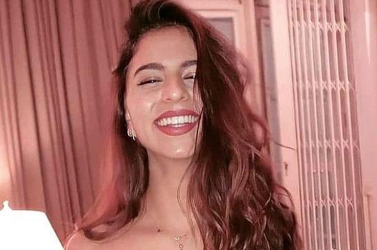सुहाना खान व्हाइट क्रॉप टॉप में दिखीं बेहद ग्लैमरस, स्टारकिड की मुस्कुराट पर फिदा हुए फैंस