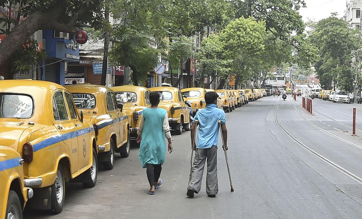 चुनाव के बाद हिंसा में 4 लोगों की मौत, शुभेंदु पर हमला, नंदीग्राम में फिर से मतगणना की मांग पर अड़े तृणमूली