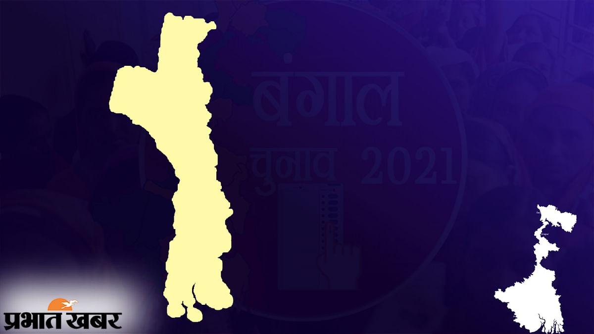 Bengal Election Result 2021 |North 24 Pargana|: उत्तर 24 परगना जिले की 33 में 28 सीटों पर खिला जोड़ा फूल, पांच पर कमल