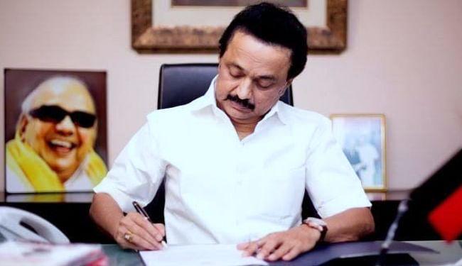सभी राशन कार्डधारकों को कोरोना राहत के रूप में मिलेंगे 4,000 रुपये, CM का पदभार संभालने के बाद स्टालिन ने की घोषणा
