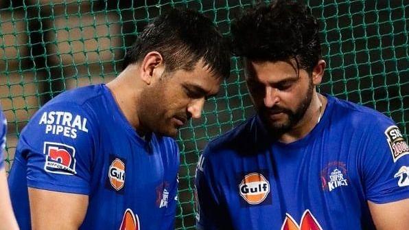 कैप्टन कूल का साथ नहीं छोड़ेंगे रैना, Dhoni के साथ ही लेंगे IPL से संन्यास, बताया अपने रिटायरमेंट का प्लान