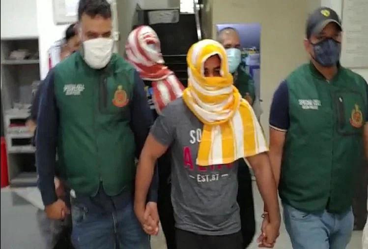 लॉकअप में फूट-फूट कर रोया सुशील कुमार, पुलिस के पूछताछ में पहलवान ने उगले कई राज