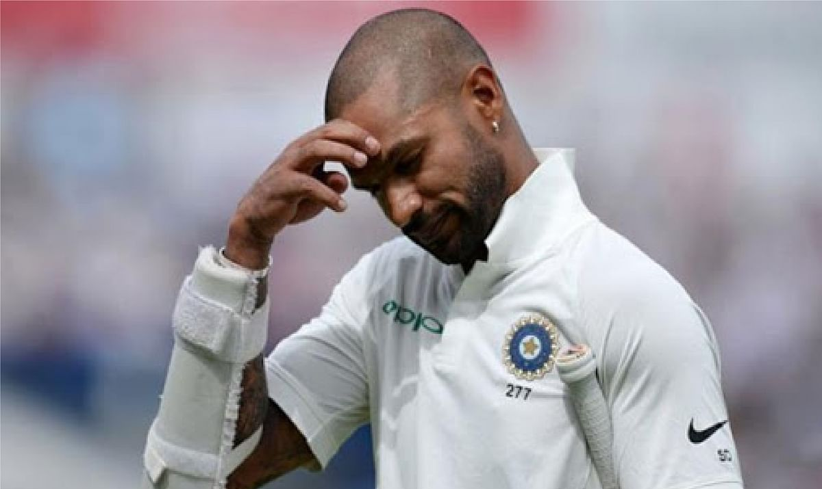 टीम इंडिया के लिए Unlucky रहा है इंग्लैंड दौरा, कई दिग्गज खिलाड़ियों के टेस्ट करियर पर लगा ग्रहण