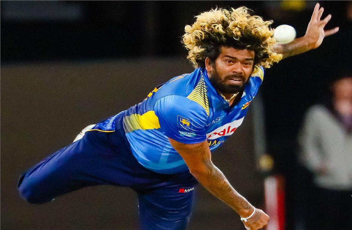 ICC T20 World Cup 2021 : श्रीलंकाई टीम में हो सकती है लसिथ मलिंगा की वापसी