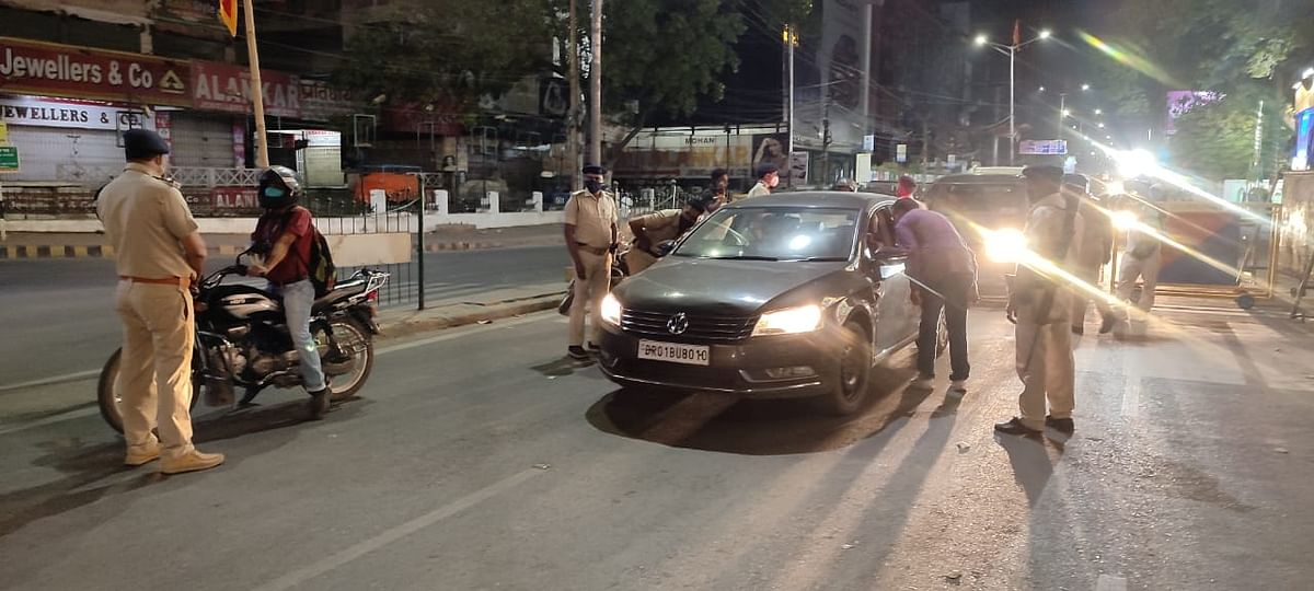 बिहार में लॉकडाउन: अपने वाहन से कहीं जाने की मजबूरी हो तो कर लें ये उपाय, जानें कैसे बनाएं ई-पास