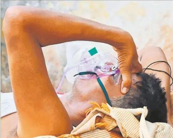 Coronavirus in Bihar : कोरोना से हालात भयावह, IGIMS और PMCH में ICU फुल, हर दूसरा मरीज है ऑक्सीजन पर