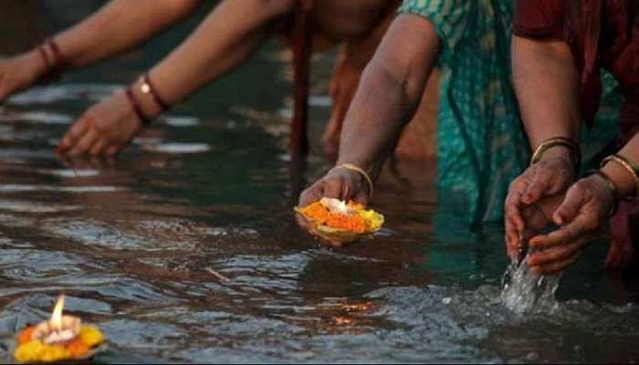 Ganga Saptami 2021 के दिन ही मां गंगे आयी थी भगवान शिव की जटाओं में, जानें गंगा पूजा का शुभ मुहूर्त, विधि और इसके महत्व व मान्यताओं के बारे में