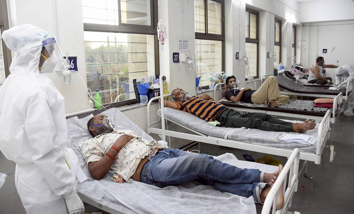 कोरोना थमी तो ब्लैक फंगस ने पकड़ी रफ्तार, पूरे देश में 5500 से ज्यादा मामले, महाराष्ट्र में 90 मरीजों की मौत, दिल्ली-यूपी समेत इन राज्यों में अलर्ट