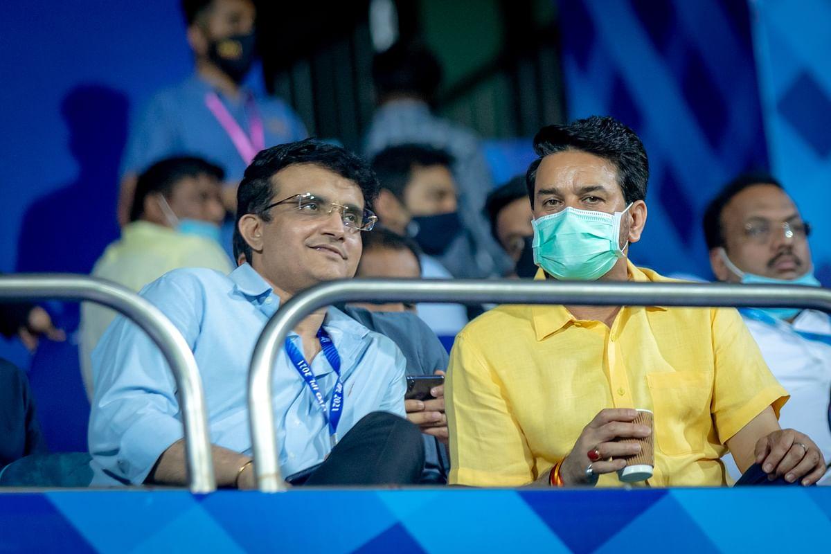 IPL 2021 : कब और कहां होंगे आईपीएल के बाकी बचे मैच, टी20 वर्ल्ड कप पर क्या लिया गया फैसला, देखें BCCI SGM की 10 बड़ी बातें