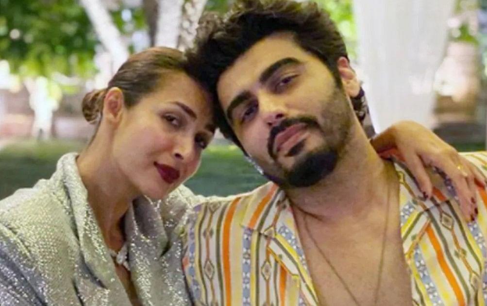 मलाइका अरोड़ा की पहली शादी पर खुलकर बोले अर्जुन कपूर, बताया क्यों नहीं करते इस रिश्ते पर बात