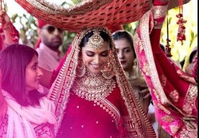 Throwback: दीपिका पादुकोण से जब सब्यसाची ने कहा था 'बुर्का पहनकर आना', शादी को सीक्रेट रखने के लिए ये था कोडवर्ड