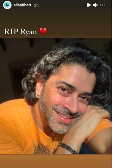 'इंदू की जवानी' के प्रोड्यूसर रेयान स्टीफन का निधन, मनोज बाजपेयी से लेकर कियारा तक सेलेब्स ने दी श्रद्धाजंलि