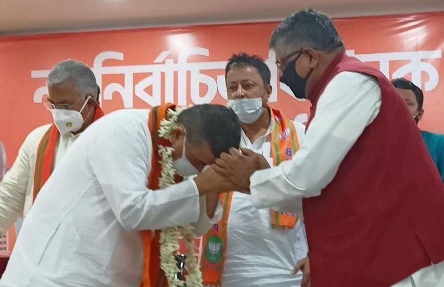 नंदीग्राम के सुपर विजेता शुभेंदु अधिकारी बने नेता प्रतिपक्ष, कहा- बंगाल को हिंसा मुक्त बनाकर लेंगे सांस