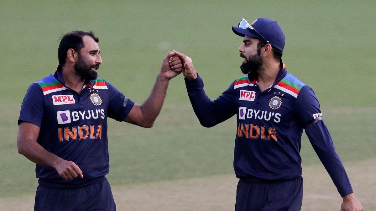 ICC Test Player Rankings : नंबर 5 पर विराट कोहली फिक्स्ड, रोहित और पंत ने लगायी छलांग