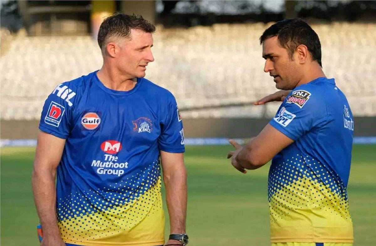 IPL 2021 : कोरोना से उबरे माइक हसी, आईपीएल स्थगित होने के 12 दिन बाद लौटे ऑस्ट्रेलिया
