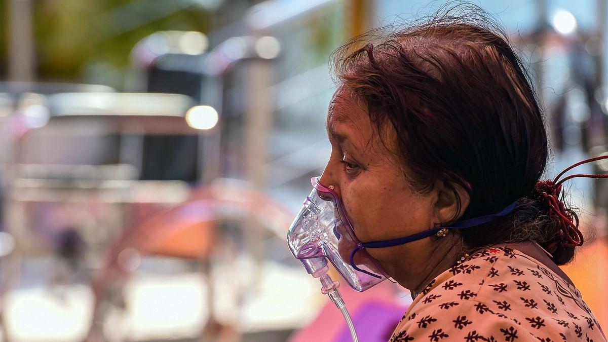 Coronavirus in India : 'भारत में कोरोना से बचने के लिए वैक्सीनेशन ही एकमात्र उपाय, ऑक्सीजन के हालात बेहद नाजुक', फाउची ने कही ये बात