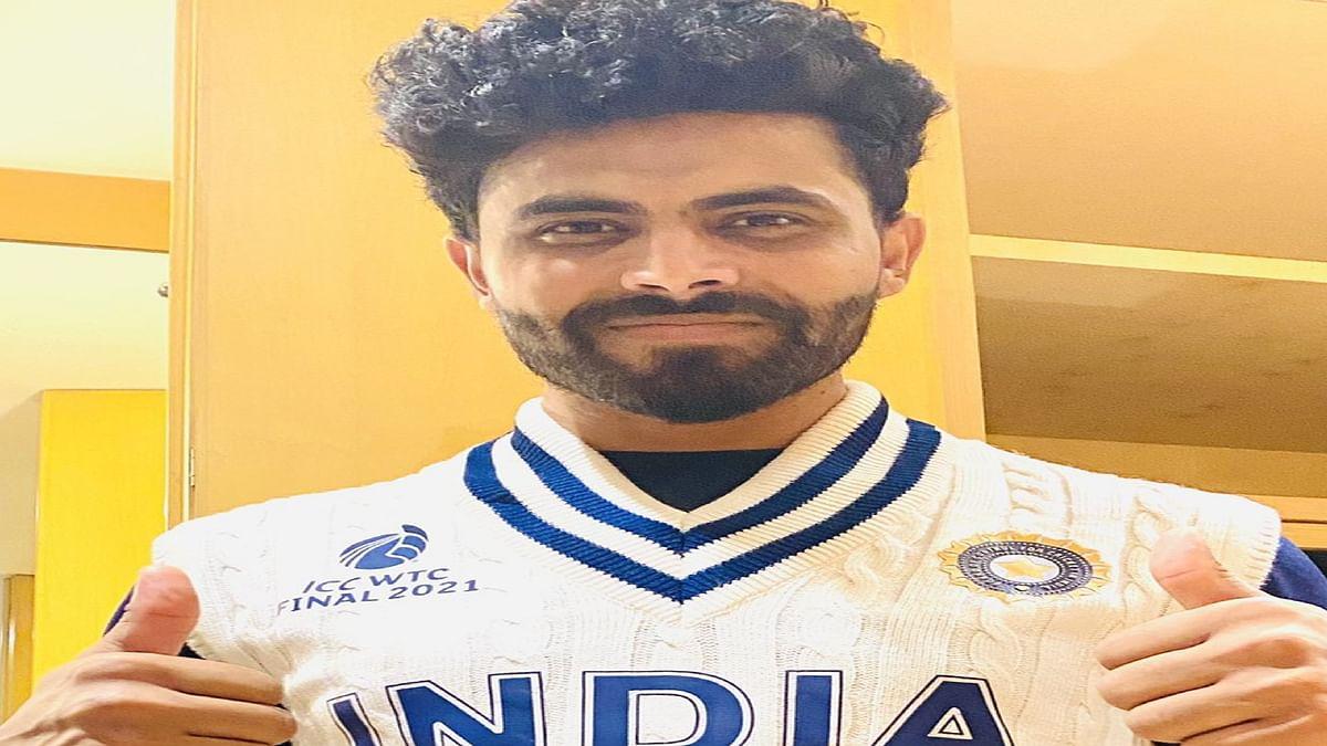 90 के दशक में चली जाएगी टीम इंडिया ? वर्ल्ड टेस्ट चैंपियनशिप फाइनल में नयी ड्रेस में नजर आयेगी कोहली सेना