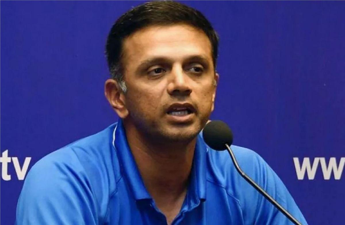 'राहुल द्रविड़ ने ऑस्ट्रेलियाई दिमागों को पढ़कर भारतीय टीम को मजबूत बनाया'