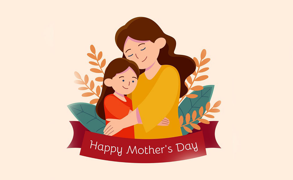 Happy Mother's Day 2021 Wishes, Images, Quotes, Messages, Badhai, Mothers Day Ki Shubhkamnaye4