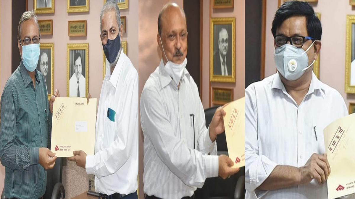Jharkhand news : बोकारो स्टील प्लांट के 3 सहित सेल के 17 CGM का ED में हुआ प्रमोशन.