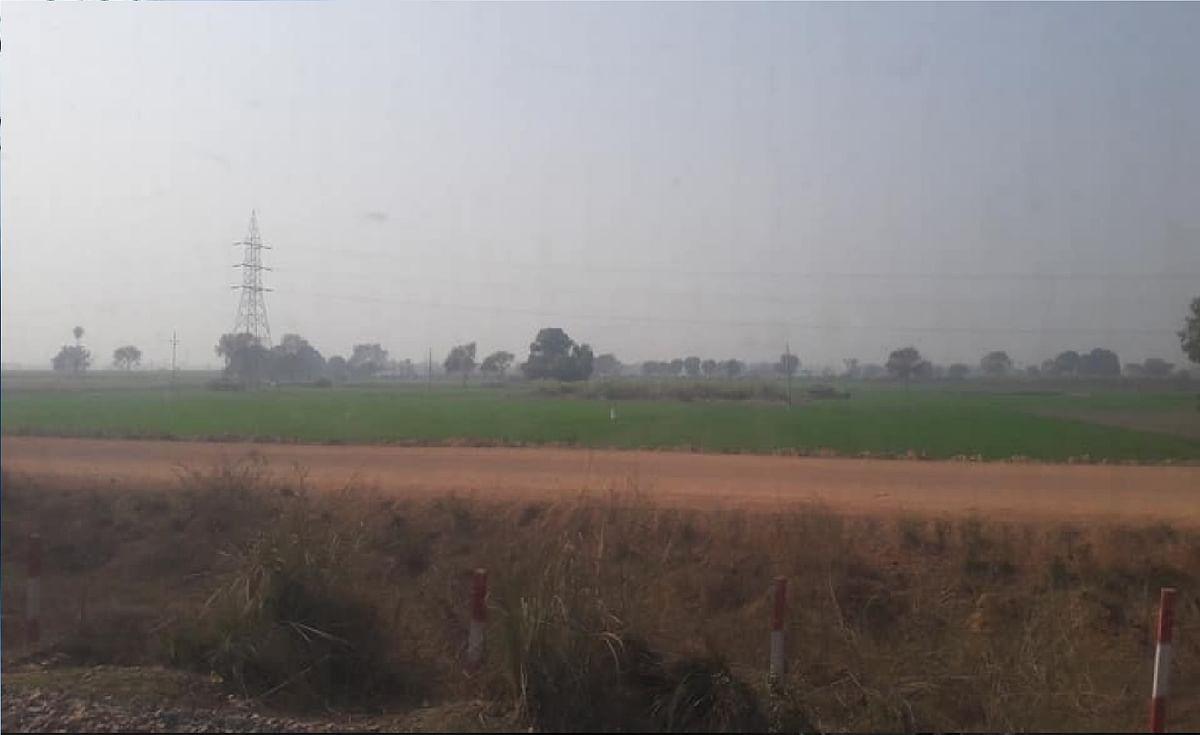 खाली पड़ी जमीनों को बेचने की तैयारी में केंद्र सरकार, विभागों को भेजी चिट्ठी