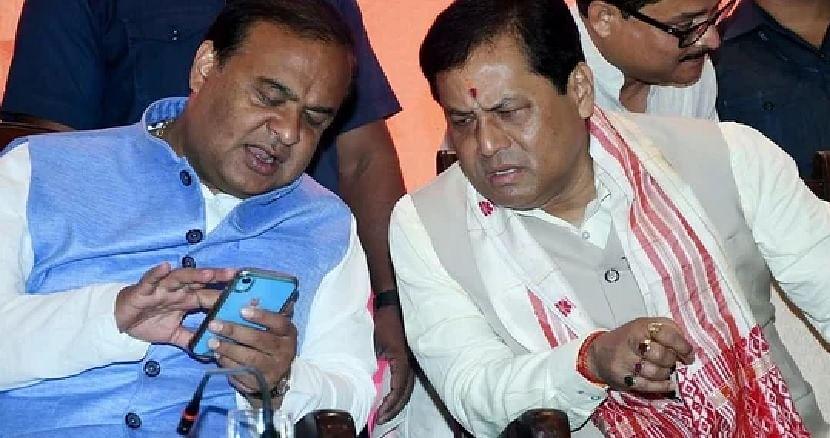 कौन बनेगा असम का मुख्यमंत्री आज होगा फैसला- हिमंत बन सकते हैं सीएम, सोनोवाल की केंद्र में वापसी संभव