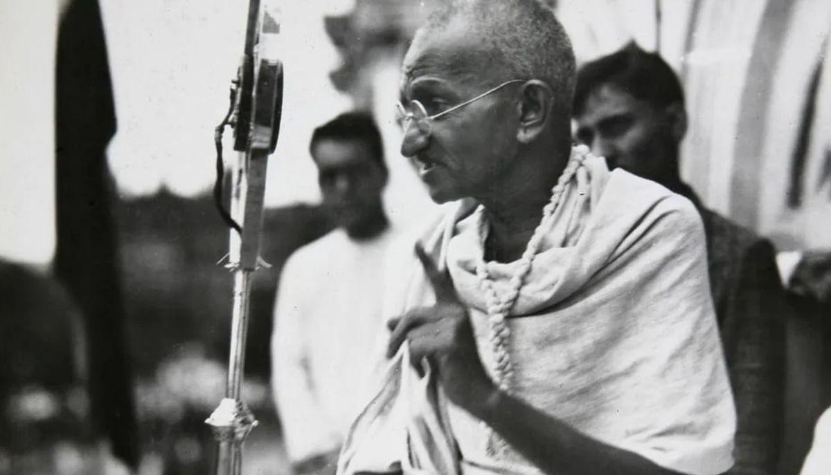 Labour Day Wishes, महात्मा गांधी के विचार