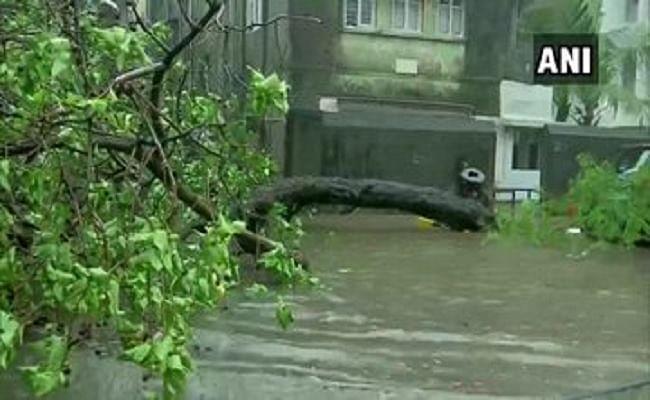 साइक्लोन ताऊ ते का कहर, महाराष्ट्र के कई हिस्सों में भारी तबाही, 6 की मौत, 9 घायल