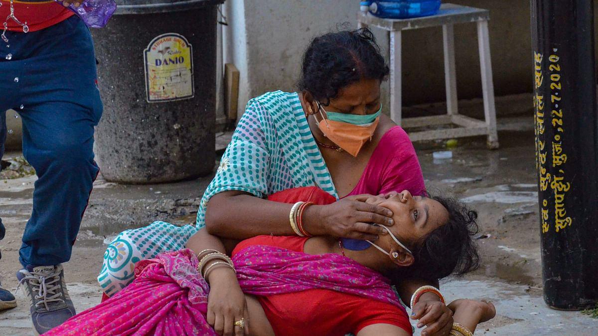 Coronavirus LIVE Updates : वरिष्ठ नागरिकों की मदद के लिए दिल्ली के ग्रेटर कैलाश में COVI-VAN की सुविधा शुरू